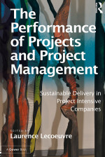 """The Performance of Projects and Project Management"" (9781317021667)"