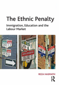 The Ethnic Penalty 9781317033660R90