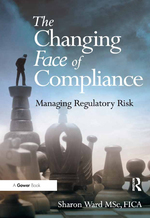 """The Changing Face of Compliance"" (9781317039037)"