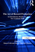 The Art of Record Production 9781317044437R90