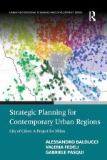 """Strategic Planning for Contemporary Urban Regions"" (9781317049562)"