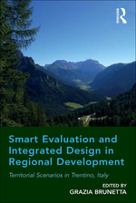 """""""Smart Evaluation and Integrated Design in Regional Development"""" (9781317054245)"""