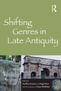 Shifting Genres in Late Antiquity 9781317055440R90