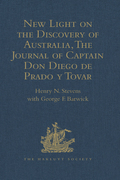 New Light on the Discovery of Australia, as Revealed by the Journal of Captain Don Diego de Prado y Tovar 9781317088356