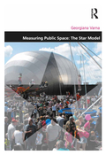 Measuring Public Space: The Star Model 9781317099123R90