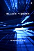 Jane Austen's Anglicanism 9781317111368R90