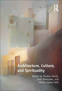 Cultural Architecture (1st Edition)