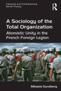 A Sociology of the Total Organization 9781317186601R90