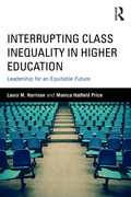 Interrupting Class Inequality in Higher Education 9781317210665R90