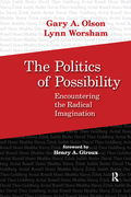 Politics of Possibility 9781317253853R90