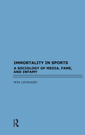 Immortality in Sports 9781317257783R90