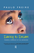 Daring to Dream 9781317261629R90
