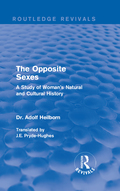 The Opposite Sexes 9781317268406R90