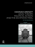 Hannah Arendt 9781317273530R90