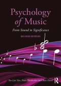 Psychology of Music 9781317299769R90