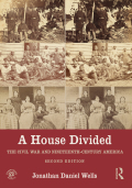 A House Divided 9781317352334R90