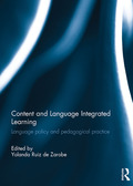 Content and Language Integrated Learning 9781317352815R90