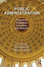 """Public Administration"" (9781317369578)"