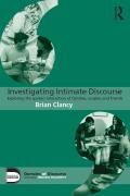 Investigating Intimate Discourse 9781317372189R90