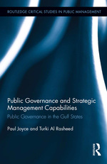 Public Governance and Strategic Management Capabilities