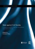 State against Civil Society 9781317405825R90