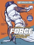 FORCE: Dynamic Life Drawing 9781317419211R90