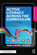 Active Literacy Across the Curriculum 9781317437949R90