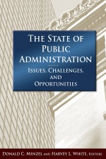"""""""The State of Public Administration"""" (9781317454458)"""