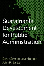 """Sustainable Development for Public Administration"" (9781317459163)"