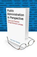 """Public Administration in Perspective"" (9781317461890)"
