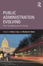 """Public Administration Evolving"" (9781317514534)"