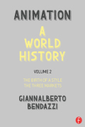 Animation: A World History 9781317519904R90
