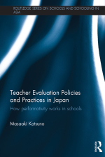 """Teacher Evaluation Policies and Practices in Japan"" (9781317526681)"