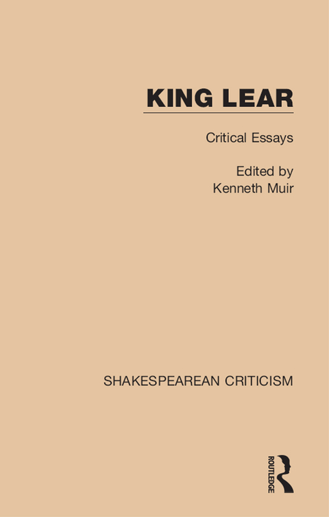 king lear 6 essay An argumentative essay on the destruction of the old order - personal, familial, social, natural, and divine in act i of king lear the essay describes five old orders fully and accurately provides some personal insight.