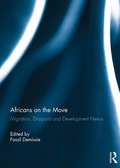 Africans on the Move 9781317539544R90