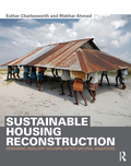 Sustainable Housing Reconstruction 9781317563891R90
