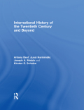 International History of the Twentieth Century and Beyond 9781317577812R90
