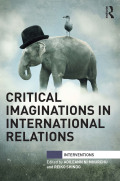 Critical Imaginations in International Relations 9781317585336R90