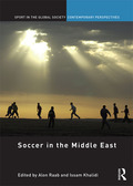Soccer in the Middle East 9781317605348R90
