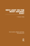 This book offers a detailed survey on major archaeological discoveries in the Near and Middle East