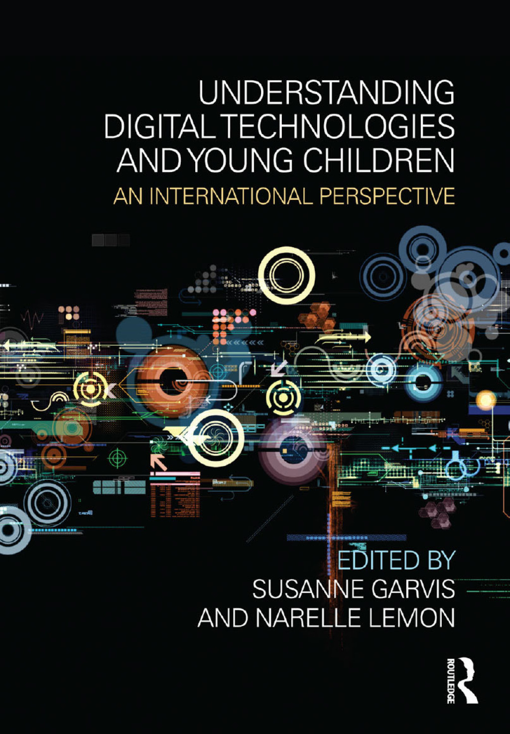 Understanding Digital Technologies and Young Children (eBook) (9781317619796) photo