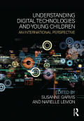 Understanding Digital Technologies and Young Children (9781317619796 9781317619796R90) photo