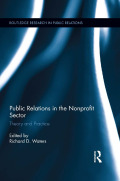 Public Relations in the Nonprofit Sector 9781317636908R90