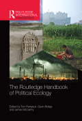 The Routledge Handbook of Political Ecology 9781317638704R90