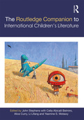 The Routledge Companion to International Children's Literature 9781317676065R90