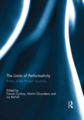 The Limits of Performativity 9781317691082R90