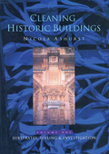 Cleaning Historic Buildings: v. 1 9781317741138R90