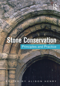 Stone Conservation: Principles and Practice 9781317742661R90