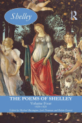 The Poems of Shelley: Volume Four 9781317747857R90