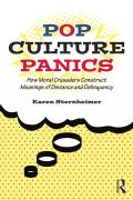 Pop Culture Panics 9781317751335R90